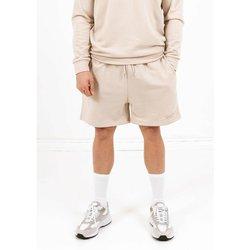 Odjeća Muškarci  Bermude i kratke hlače Sixth June Short  signature velvet logo beige