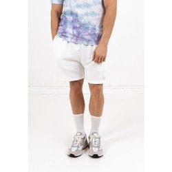 Odjeća Muškarci  Bermude i kratke hlače Sixth June Short  signature velvet logo blanc