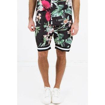 Odjeća Muškarci  Bermude i kratke hlače Sixth June Short  tropical noir