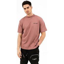 Odjeća Muškarci  Majice kratkih rukava Sixth June T-shirt  essential rose