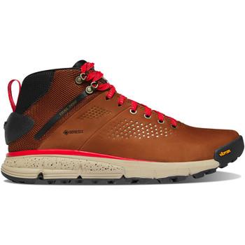 Obuća Muškarci  Running/Trail Danner Chaussures  2650 GTX Mid 4 marron/rouge