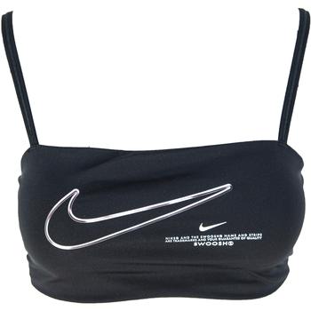 Odjeća Žene  Sportski grudnjaci Nike Dri-FIT Indy Crno