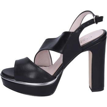 Obuća Žene  Sandale i polusandale Codic&20 Sandale BH205 Crno