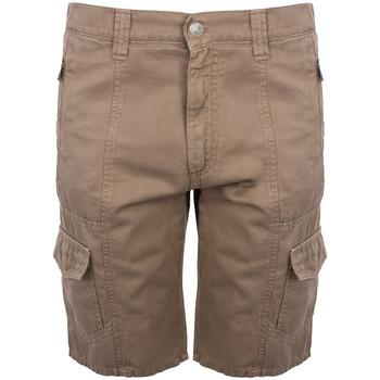 Odjeća Muškarci  Bermude i kratke hlače Bikkembergs  Smeđa