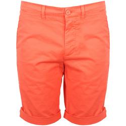 Odjeća Muškarci  Bermude i kratke hlače Bikkembergs  Narančasta