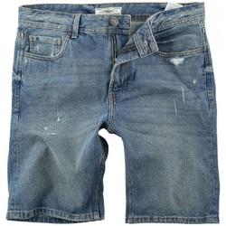 Odjeća Muškarci  Bermude i kratke hlače Produkt BERMUDAS VAQUERAS HOMBRE  12167538 Blue