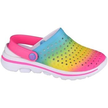 Obuća Djevojčica Klompe Skechers GO Walk 5 Play BY Play