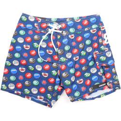 Odjeća Muškarci  Kupaći kostimi / Kupaće gaće Rrd - Roberto Ricci Designs 18323 Plava
