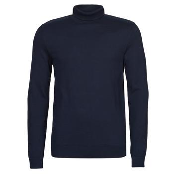 Odjeća Muškarci  Puloveri Selected SLHBERG Blue