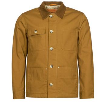 Odjeća Muškarci  Kratke jakne Selected SLHSUST Smeđa