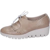 Obuća Žene  Derby cipele Comart BH233 Bež