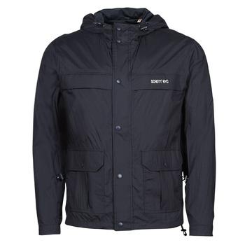 Odjeća Muškarci  Kratke jakne Schott ALCYON Blue