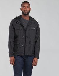 Odjeća Muškarci  Kratke jakne Schott ALCYON Crna