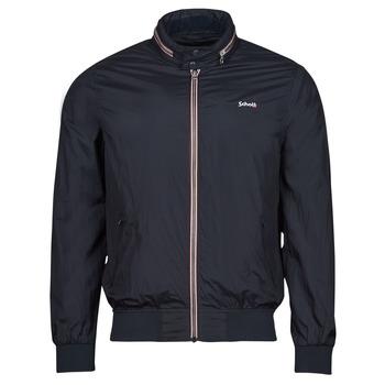 Odjeća Muškarci  Kratke jakne Schott CABLS21R Blue