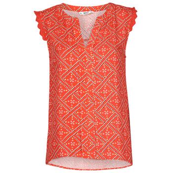 Odjeća Žene  Topovi i bluze Only ONLVIOLETTE Narančasta