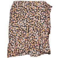 Odjeća Žene  Suknje Only ONLFUCHSIA Multicolour