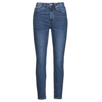 Odjeća Žene  Slim traperice Vero Moda VMJOANA Blue