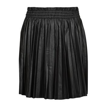 Odjeća Žene  Suknje Vero Moda VMNELLIEDORA Crna