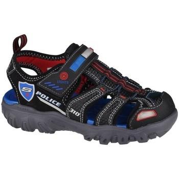 Obuća Dječak  Sportske sandale Skechers Damager Iii Sand Patrol Crna