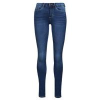Odjeća Žene  Slim traperice Only ONLROYAL Blue / Zagasita