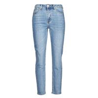 Odjeća Žene  Slim traperice Only ONLEMILY Blue