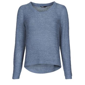 Odjeća Žene  Puloveri Only ONLGEENA Blue