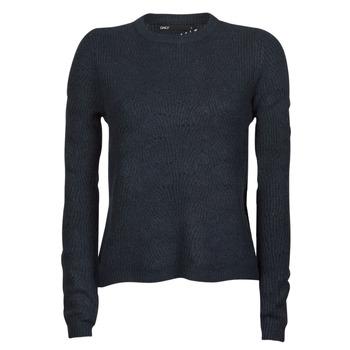 Odjeća Žene  Puloveri Only ONLLOLLI Blue