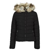 Odjeća Žene  Pernate jakne Only ONLNEWELLAN Crna