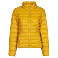 Odjeća Žene  Pernate jakne Only ONLNEWTAHOE Žuta