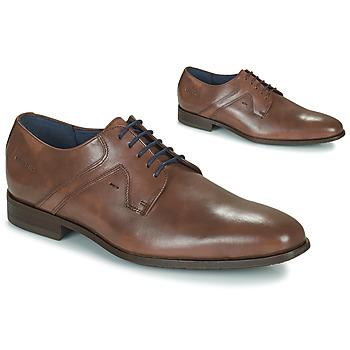 Obuća Muškarci  Derby cipele Redskins HALOIS Kestenjasta