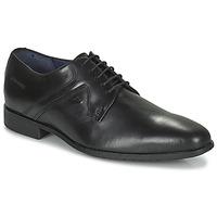 Obuća Muškarci  Derby cipele Redskins HALOIS Crna