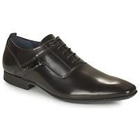 Obuća Muškarci  Derby cipele Redskins HUGO Crna