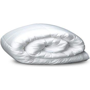 Dom Djeca Navlake za pokrivače Sols Edredón Nordico para cama 150 cm Blanco