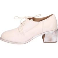 Obuća Žene  Derby cipele Moma BH283 Bijela