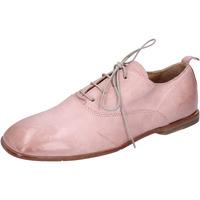 Obuća Žene  Derby cipele Moma BH286 Ružičasta