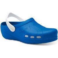 Obuća Muškarci  Klompe Feliz Caminar Zuecos Sanitarios Asana - Blue