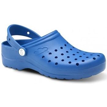 Obuća Muškarci  Klompe Feliz Caminar Zuecos Sanitarios Flotantes Gruyere - Blue