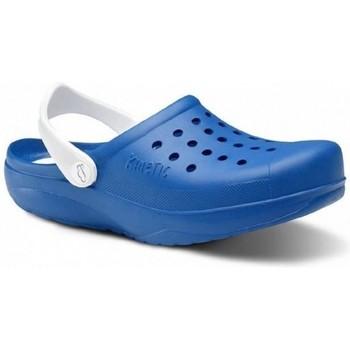 Obuća Muškarci  Klompe Feliz Caminar Zuecos Sanitarios Kinetic - Blue