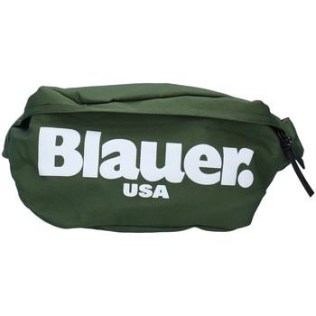 Torbe Pojasne torbice Blauer S1CHICO05/BAS GREEN