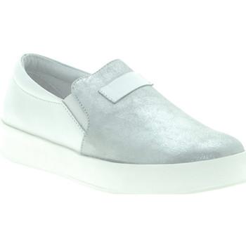 Obuća Žene  Slip-on cipele Mally M007 Bijela