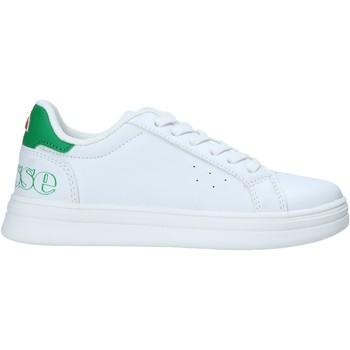 Obuća Djeca Modne tenisice Ellesse ES0021S Bijela