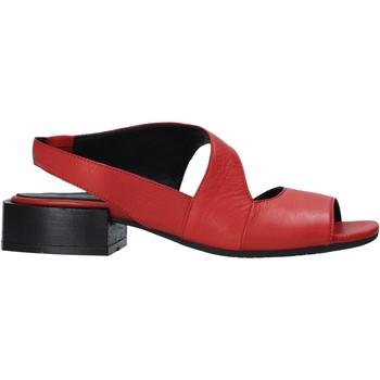 Obuća Žene  Sandale i polusandale Bueno Shoes 21WS4900 Crvena