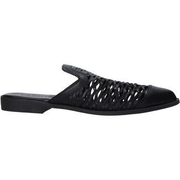 Obuća Žene  Klompe Bueno Shoes 21WN0103 Crno
