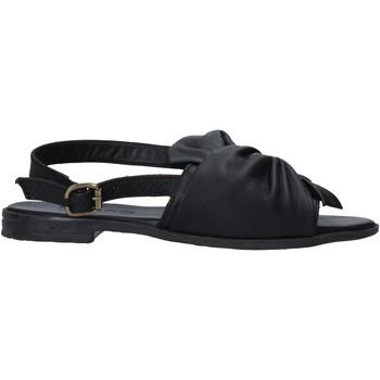 Obuća Žene  Sandale i polusandale Bueno Shoes 21WQ2005 Crno