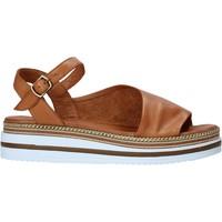 Obuća Žene  Sandale i polusandale Bueno Shoes 21WS4203 Smeđa