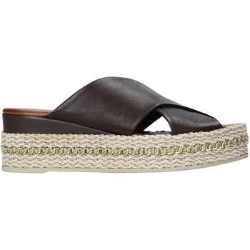 Obuća Žene  Natikače Bueno Shoes 21WQ5907 Crno