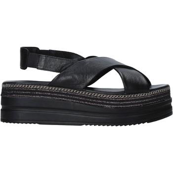 Obuća Žene  Sandale i polusandale Bueno Shoes 21WS5702 Crno