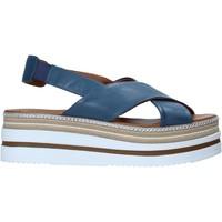 Obuća Žene  Sandale i polusandale Bueno Shoes 21WS5702 Plava