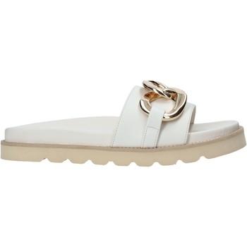 Obuća Žene  Natikače Grace Shoes 021004 Bijela