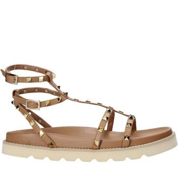 Obuća Žene  Sandale i polusandale Grace Shoes 021003 Smeđa